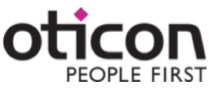 HearingAidLogo Oticon