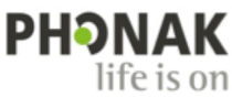 HearingAidLogo Phonak